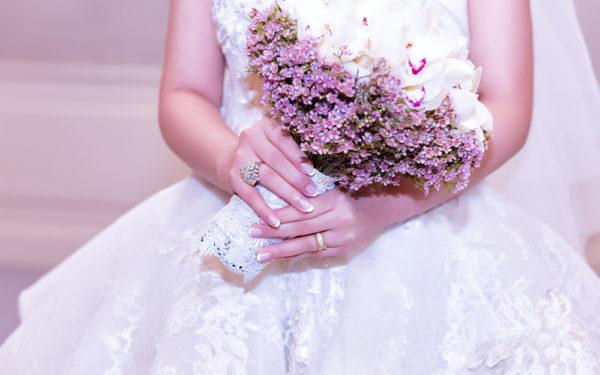 Bride-flower-dubai