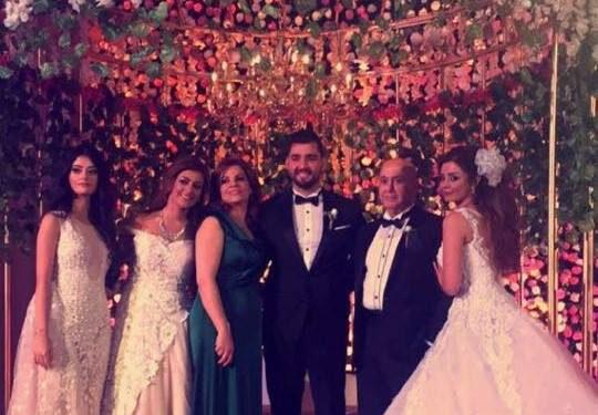 000-stage-Palazzo-Versace-Hotel-Duba-UAE-royal-wedding