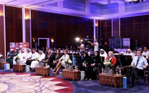 Club of innovation dubai students event