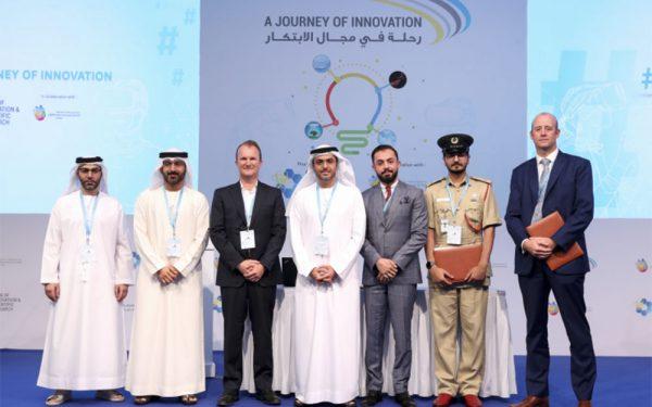 Dubai sponser event management