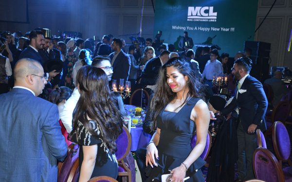 MCL event