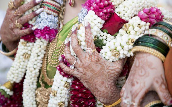 SHADI INDIAN WEDDING SHADI FLOWERS