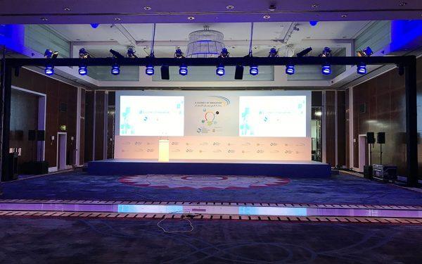 eventsmania event management Dubai gems school