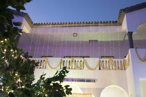 Haldi indian wedding UAE