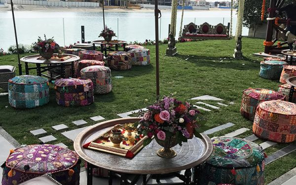 Wedding Mehendi Dubai planner