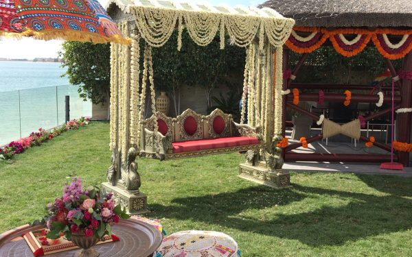 Wedding Mehendi Dubai planner babu