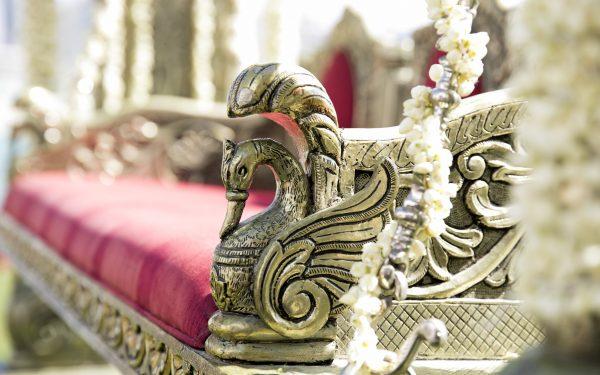 elegant Wedding Mehendi Dubai planner