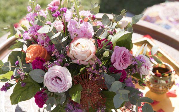 florist Wedding Mehendi Dubai planner
