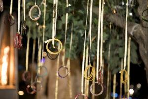 give away Haldi indian wedding Dubai palm jumeirah