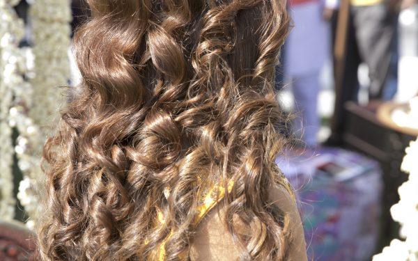 hair Wedding Mehendi Dubai planner