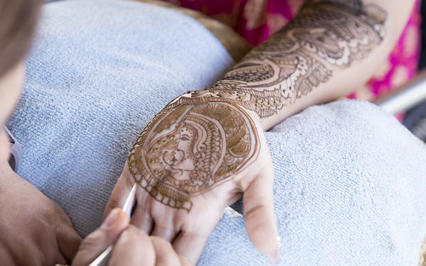 hennah Wedding Mehendi Dubai planner