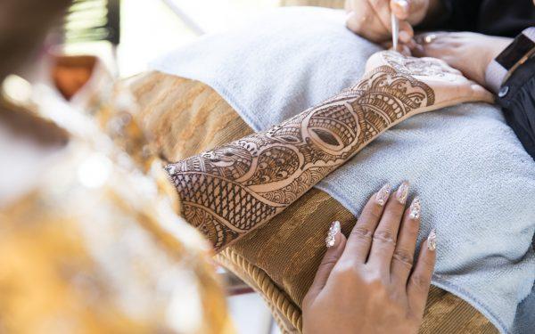 lighting Wedding Mehendi Dubai planner