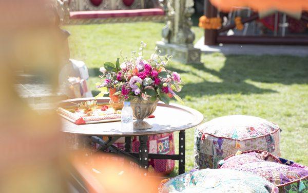lovely Wedding Mehendi Dubai planner